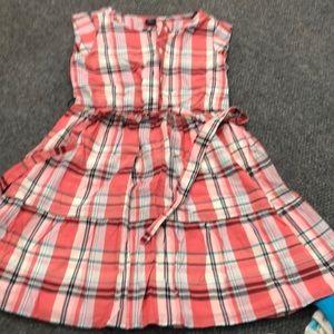 Brand New Girls Gap Dress